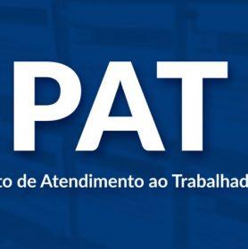 Governo de SP define funcionamento dos PATs nas fases vermelha, laranja e de transição do Plano SP