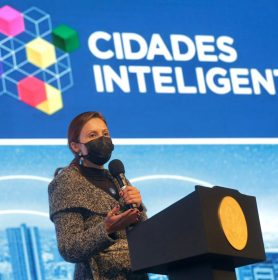 Governo de SP lança programa Cidades Inteligentes para ampliar parcerias com Prefeituras e modernizar gestão pública