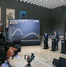 SP anuncia 30 eventos-modelo com protocolos de segurança para retomada econômica
